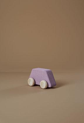 Toy Car Lilac - Raduga Grez