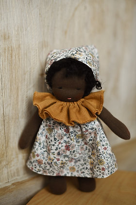 Waldorf Spring Dolls - Q