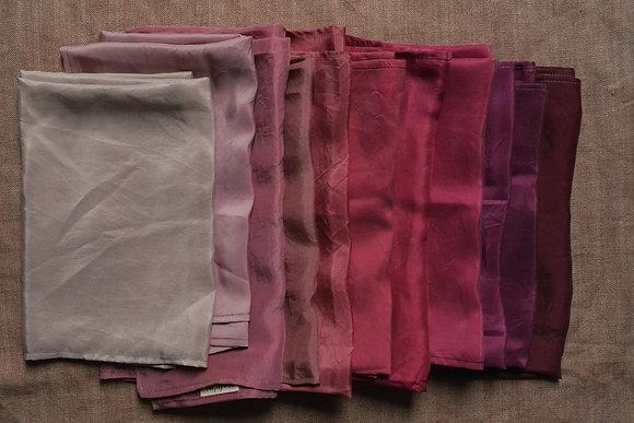 Play Silks Pink Shades
