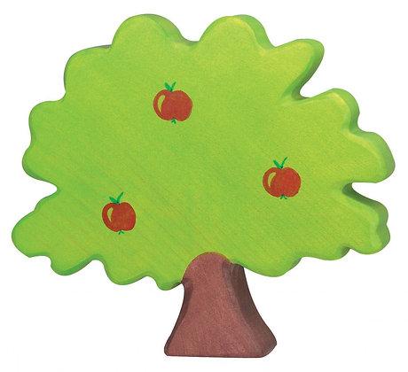 Apple Tree - Holztiger