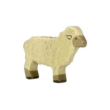 Standing Sheep - Holztiger