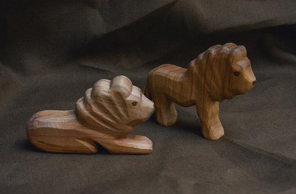 Lion - Predan Wooden Toys