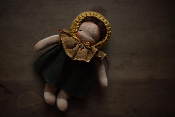 Waldorf Dolls - Émilie