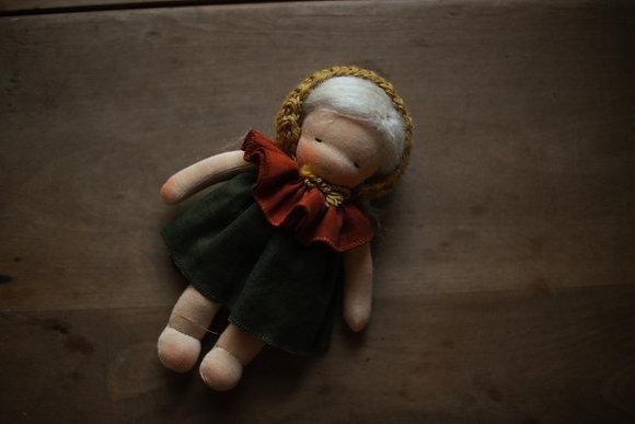 Waldorf Dolls - Antje