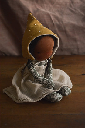 Lilalune Waldorf Dolls - 25cm Fern