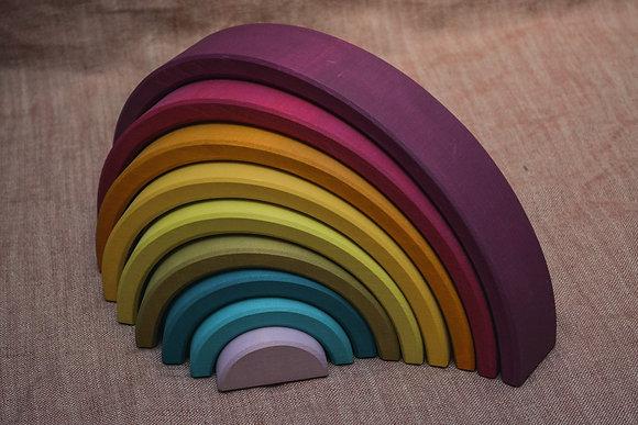 Dusk Rainbow Stacker - Atelier Mahaut