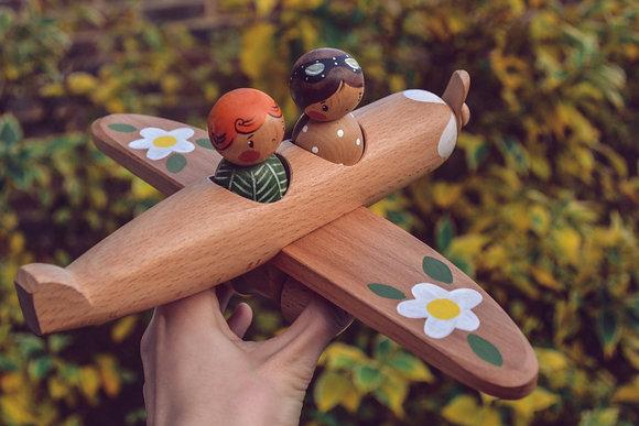 PRE ORDER Daisy Plane