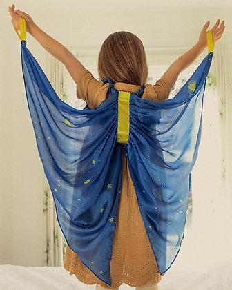 Sarah's Silks Fairy Wings - Starry Night