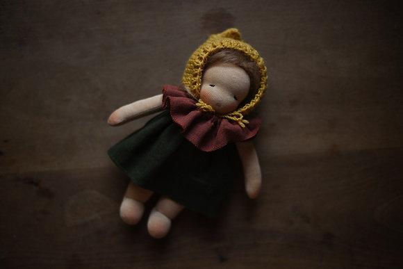 Waldorf Dolls - Charlie