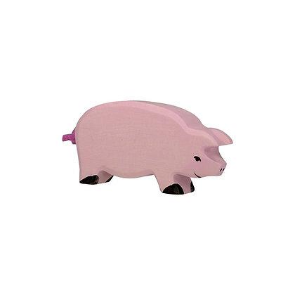 Pig - Holztiger