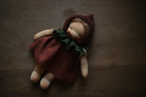 Waldorf Dolls - Rosie