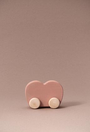 Toy Car Heart - Raduga Grez