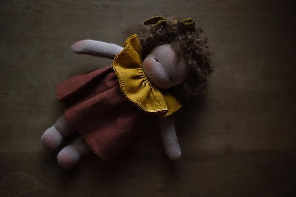 Waldorf Dolls - Winter
