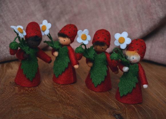 Ambrosius Stawberry Fairies