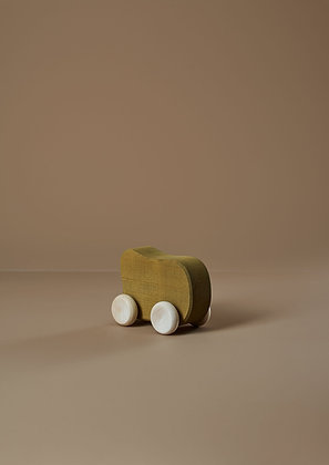 Toy Car Olive - Raduga Grez