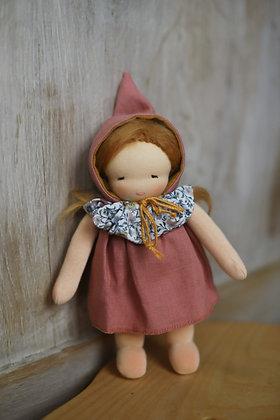 Waldorf Spring Dolls - M