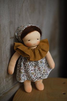 Waldorf Spring Dolls - B