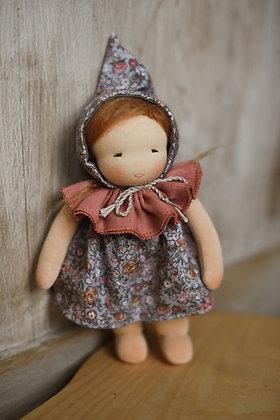 Waldorf Spring Dolls - J