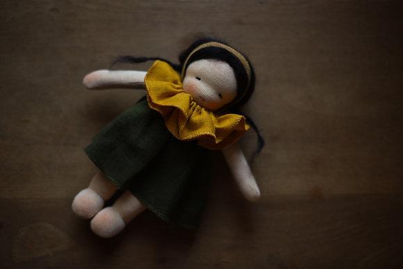 Waldorf Dolls - Julia