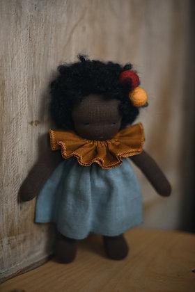 Waldorf Dolls - Cleo