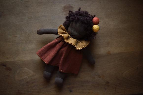 Waldorf Dolls - Juno