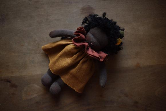 Waldorf Dolls - Masha