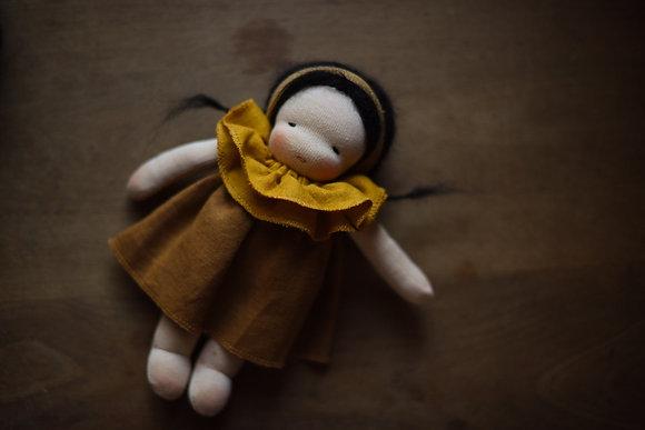 Waldorf Dolls - Lulu