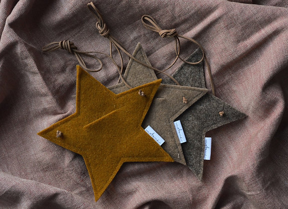 Studio Motane - Star Pocket