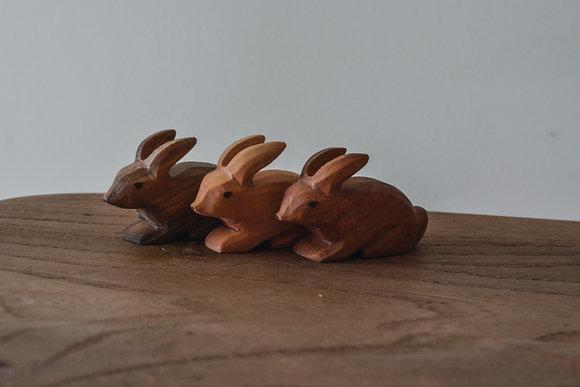 Rabbit - Predan Wooden Toys
