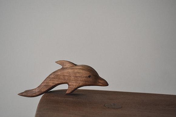 Dolphin - Predan Wooden Toys