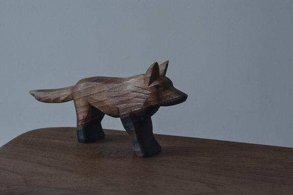 Wolf - Predan Wooden Toys