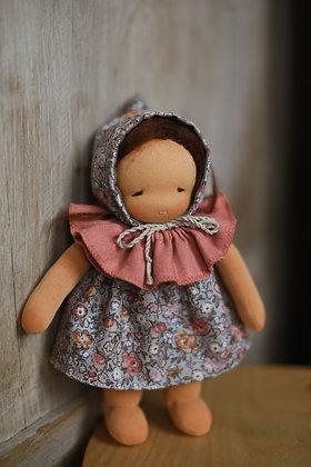 Waldorf Spring Dolls - F