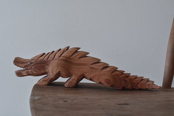 Dragon - Predan Wooden Toys