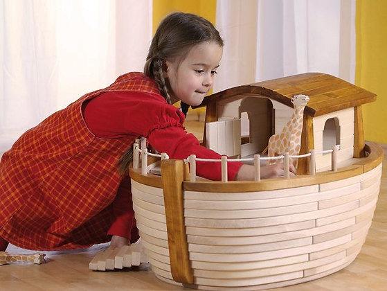 Noah's Ark - Holztiger