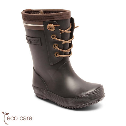 Rain Boots / Wellies - Bisgaard Lace Thermo