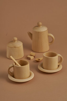 Raduga Grëz Natural Tea Set