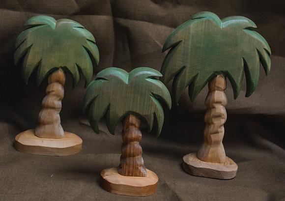 Palm Trees - Predan Wooden Toys