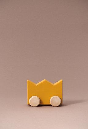 Toy Car Crown - Raduga Grez