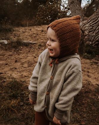 Cosilana Warm Wool Jacket