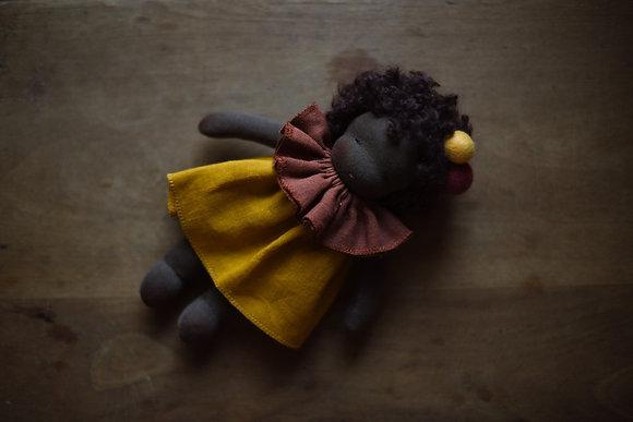 Waldorf Dolls - Angela