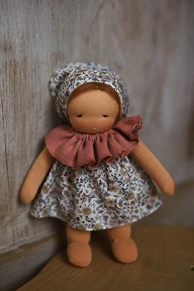 Waldorf Spring Dolls - E