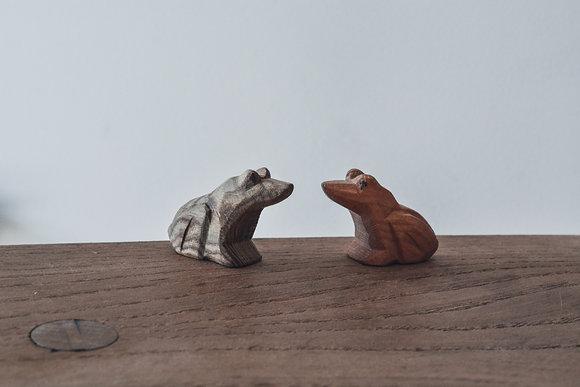 Frog - Predan Wooden Toys