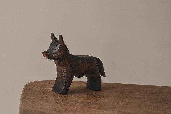 Dog Standing - Predan Wooden Toys