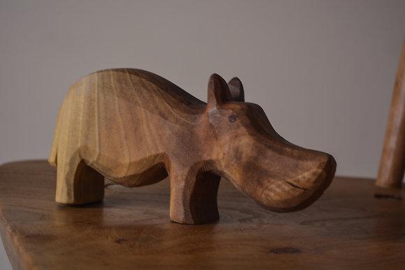 Predan animals - Hippopotamus