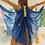 Thumbnail: Sarah's Silks Fairy Wings - Starry Night