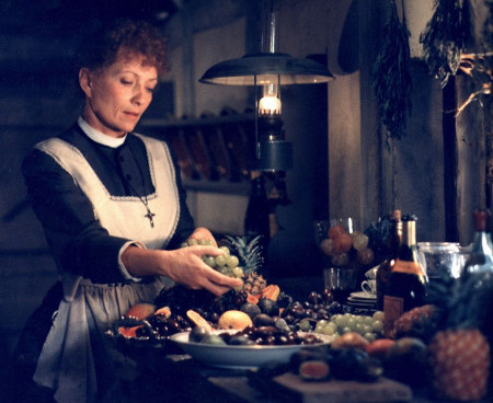 Babette's Feast: A Banquet of Grace