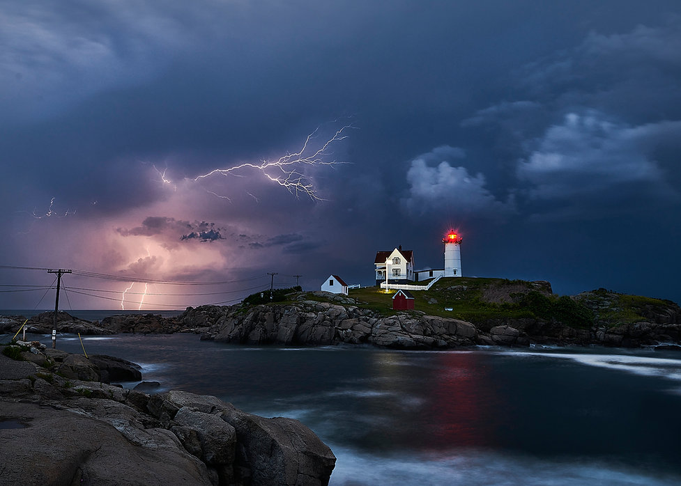 Nubble Lightning 5 x 7Jul 02 2020Website