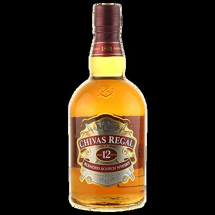 Chivas 12 Blended Whisky
