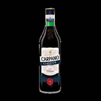 Carpano Classico - Vermouth Rosso (100cl)