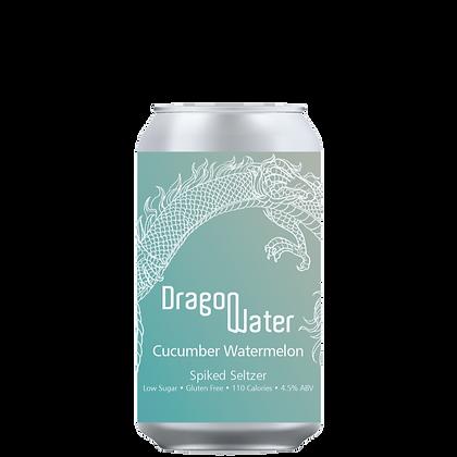 Dragon Water - Cucumber & Watermelon (24s)